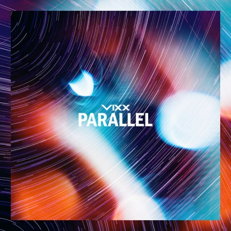 デジタルシングル「PARALLEL」